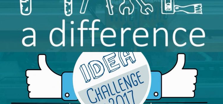 """Meet the ChangeMakers! """"Make a difference"""" Mini Maker Exhibition 2017"""